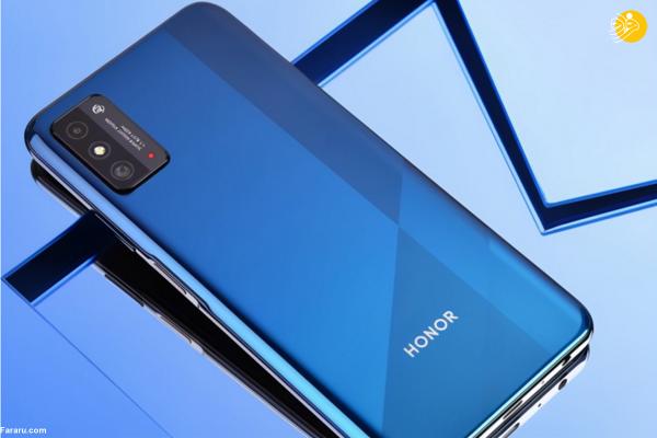 افشای مشخصات گوشی مجذوب کننده آنر X20 Max