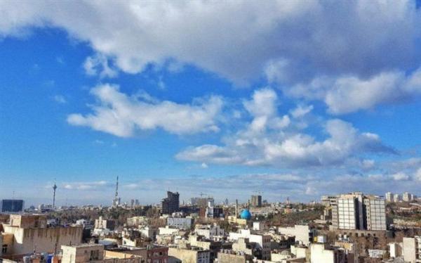 کاهش چشمگیر اُزن در تهران طی 3 ماه گرم سال جاری