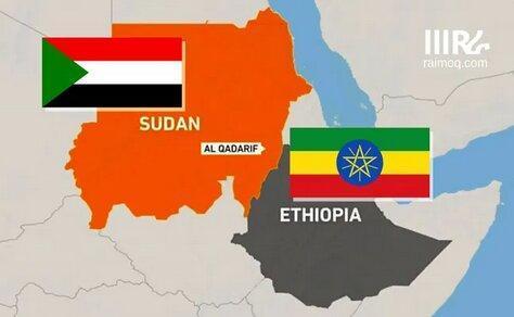 تور ترکیه تابستانی: استقبال سودان از میانجیگری ترکیه در حل اختلافات مرزی با اتیوپی