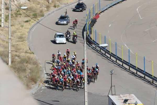بدهی ارزی تور دوچرخه سواری ایران، آذربایجان پرداخت شد