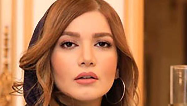 متین ستوده باز هم با عکسی لوکس ! ، رقابت خانم بازیگرها در اینستاگرام