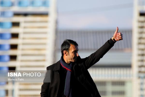 عنایتی: می خواهیم در لیگ برتر بمانیم